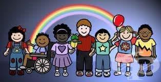 Месечни добавки за деца с трайни увреждания - изображение