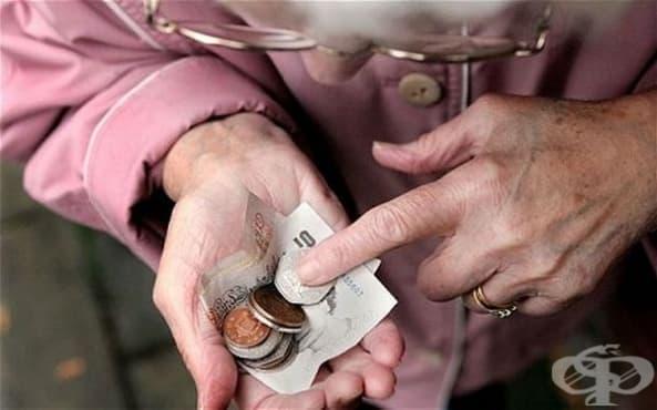 Метод за изчисление на размера на пенсиите за инвалидност - изображение