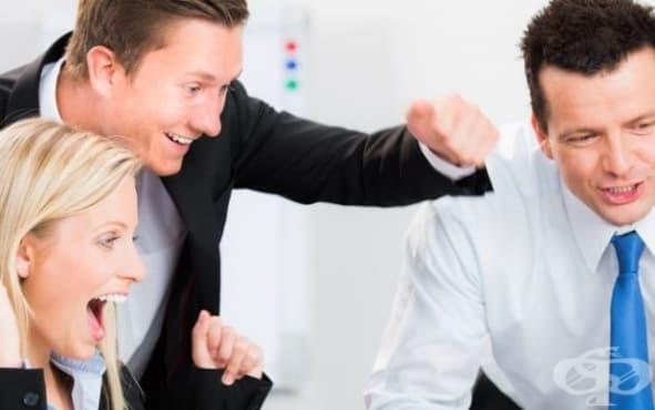 МОТ препоръчва да се работи четири дни седмично - изображение