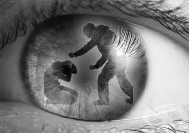 Национален план за превенция на насилието над деца - изображение