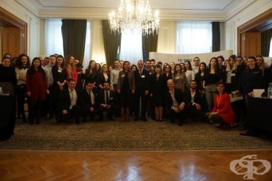 Над 160 българи посетиха кариерния форум в Лондон - изображение