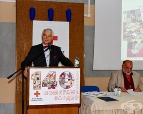 Над 320 000 българи са получили помощ от БЧК - изображение