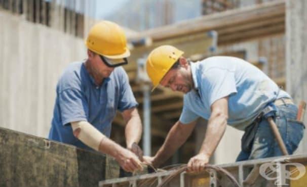 НАП и Инспекцията по труда проверяват сектор строителство - изображение