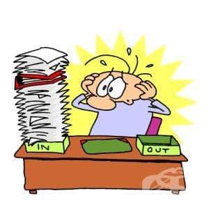 Необходими документи за сключване на трудов договор - изображение