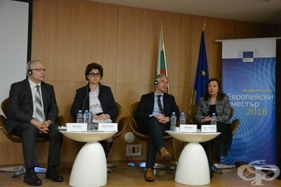 Равнището на безработица в България е под средното  за Европа - изображение