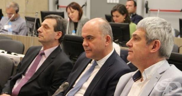 Нов социален договор искат синдикатите от Балканите - изображение