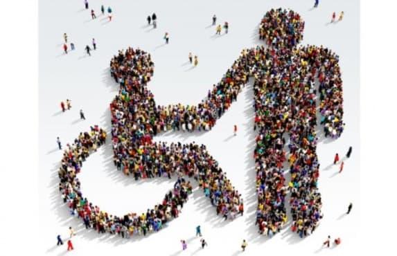 Нова финансова помощ за хората с трайни увреждания от 1 януари 2019 г. - изображение