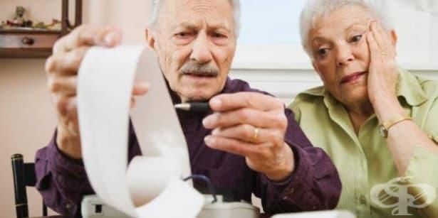 Новата формула за изчисляване на пенсиите ощетява 37% от хората, които са осигурени - изображение