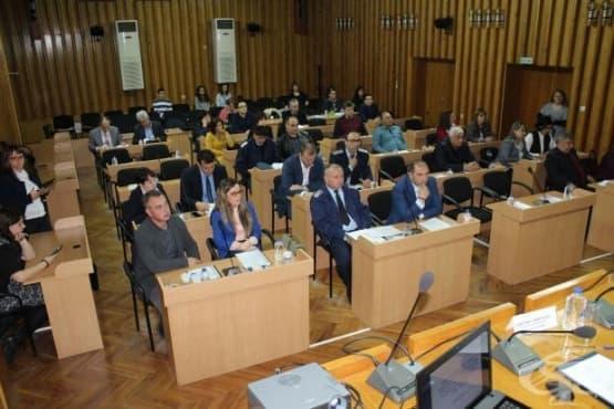 Областният съвет за превенция на домашното насилие в Разград проведе годишното си заседание - изображение