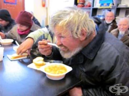 Над 4000 души ще обядват безплатно до края на годината - изображение