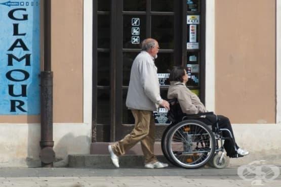 Одобриха проектометодиката за индивидуалната оценка на хората с увреждания - изображение