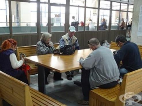 От 7 септември започва изплащането на пенсии - изображение