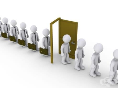 Отчитат понижение с над 22% на безработицата в страната - изображение