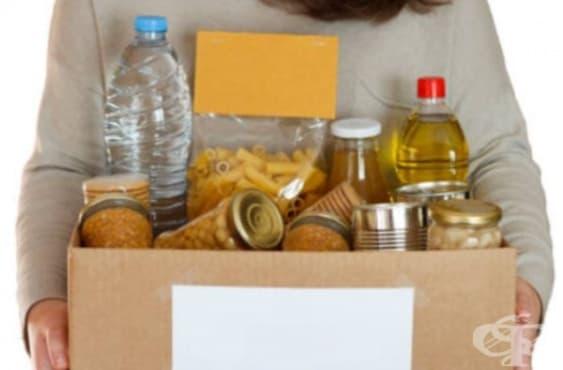 От 27 ноември 2019-а започва раздаването на пакети храна на близо 543 000 души - изображение