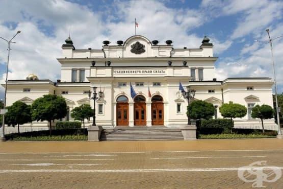 НС отложи влизането в сила на Закона за социалните услуги от 1 януари 2020 г. - изображение