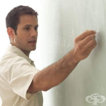 Пенсиониране при учителите - изображение