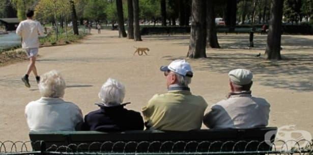 Пенсионната система в Европа е заплашена - изображение