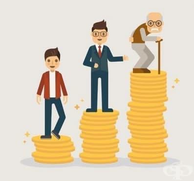 Право на пенсионно възнаграждение за осигурителен стаж и възраст по Чл. 68, ал. 3 от КСО за 2018 година - изображение
