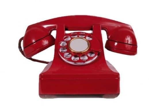 Полезни техники, когато обучаваме хората да разговарят добре по телефона - изображение