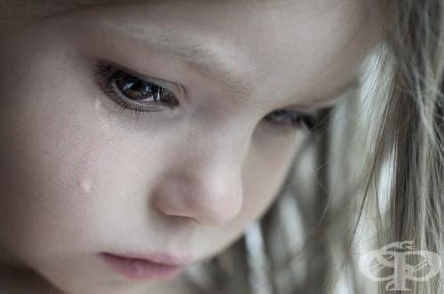 Последици при институционализираните деца - изображение