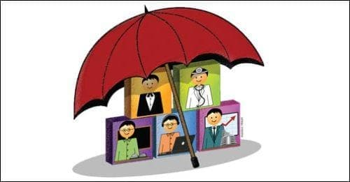 Права на осигурените лица - изображение