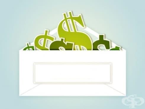 Правила за превеждането на пенсионните възнаграждения по сметка в банков клон - изображение