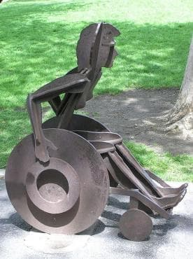 Право на социална пенсия за инвалидност - изображение