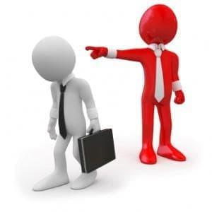 Общи основания за прекратяване на трудовия договор - изображение