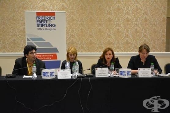 Пренасочват европари към неправителствени организации за иновативни социални услуги - изображение
