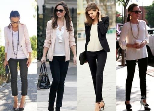 Препоръки при избора на подходящо облекло по време на интервю за работа  - изображение