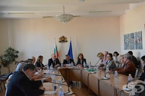 Концепцията, посветена на реформите в ТЕЛК, ще бъде преразгледана - изображение