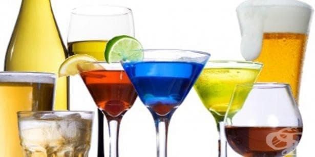 Превенция на алкохолизма - изображение