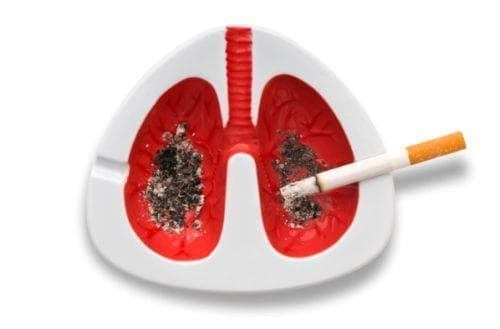 Превенция на тютюнопушенето - изображение
