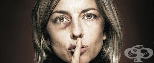 Превенция на насилието над жени - изображение
