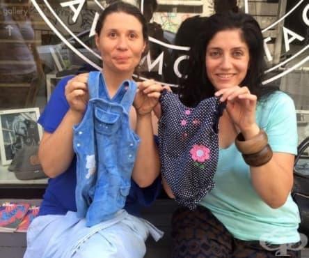 """Проектът """"Майко мила"""" или стремежът на две майки да създадат истинска родителска общност у нас  - изображение"""
