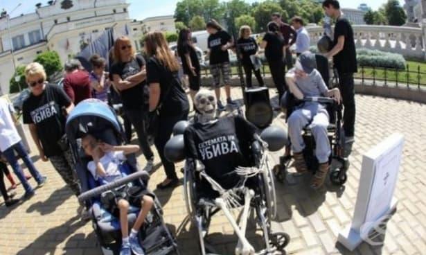 Протестиращите майки няма да отстъпят от исканията и да правят компромис - изображение