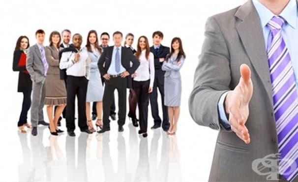 Работодателите, осигуряващи обучение на безработни, ще получат финансова подкрепа - изображение