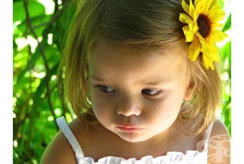 Развитие и разстройства на детската реч - изображение