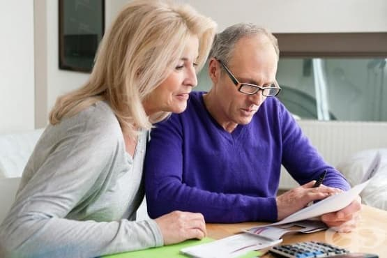 Ред за превеждането на пенсионните възнаграждения на друго лице - изображение