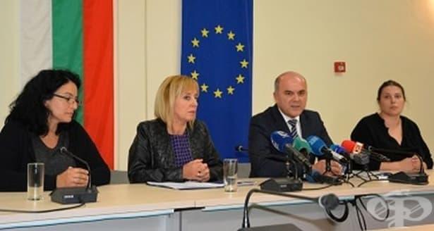Съветът за интеграция подкрепи проектозакона за хората с увреждания - изображение