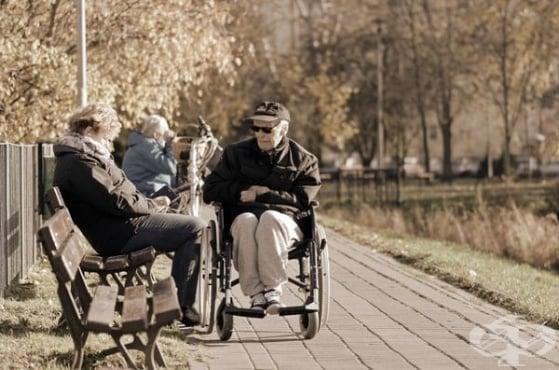 Годишният доклад за хората с увреждания за 2019-а на Съвета за наблюдение вече е в НС - изображение