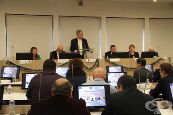 КНСБ предложи мерки за борба със сивата икономика, нивото на която е над 20% - изображение
