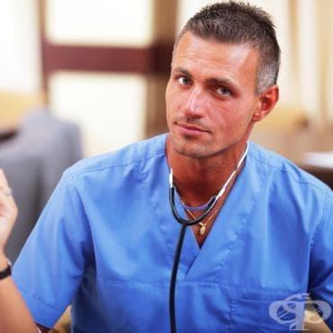 Служебен избор на общопрактикуващ лекар - изображение