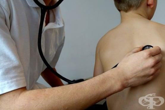 Смяна на личния лекар на дете  - изображение