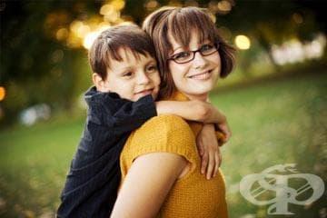 Социален статус на родителите. Самотни родители. - изображение
