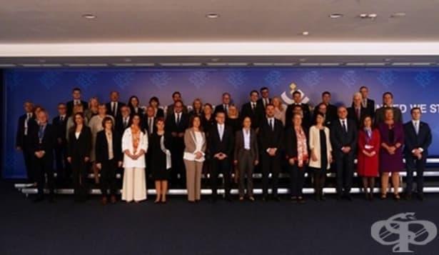 Социалните министри от ЕС проведоха среща в София - изображение