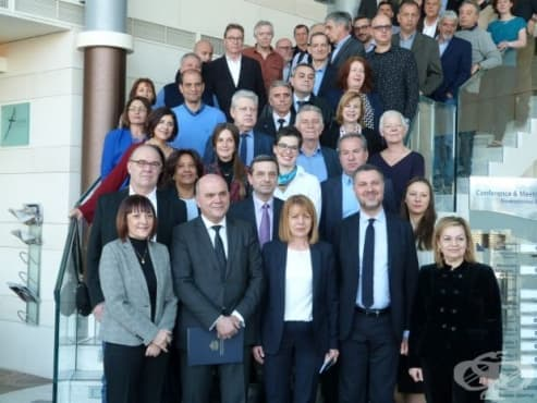 София е домакин на форум на синдикалните организации от столиците в Европа  - изображение