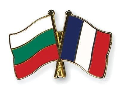 Споразумение между правителствата на Република България и Република Франция за обмен на стажанти - изображение