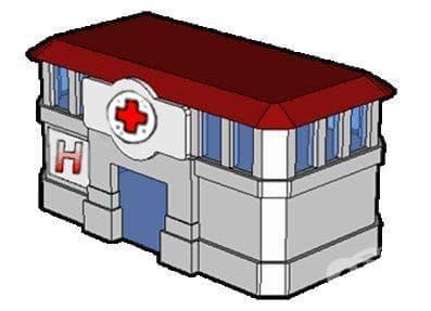 Сравнение на правата на пациентите, ползващи болнично лечение - изображение