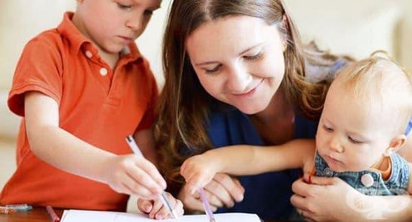"""Старт на приема на подадените от родителите документи за осигуряването на детегледачи по проект """"Родители в заетост"""" - изображение"""